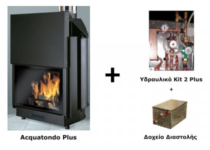 Πακέτο: ACQUATONDO με Kit 2 Plus
